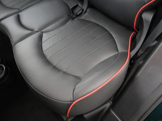 ジョンクーパーワークス クロスオーバー 黒革 社外ナビ フルセグTV シートヒーター HIDヘッドランプ 純正18インチAW パドルシフト ルーフレール ETC 禁煙車 4WD(32枚目)
