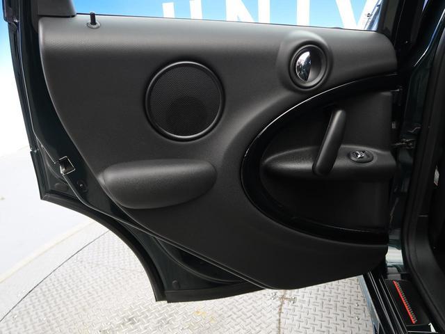 ジョンクーパーワークス クロスオーバー 黒革 社外ナビ フルセグTV シートヒーター HIDヘッドランプ 純正18インチAW パドルシフト ルーフレール ETC 禁煙車 4WD(36枚目)