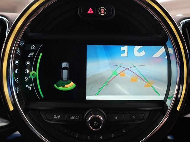 クーパーD クロスオーバー オール4 ペッパーPKG LEDヘッドライト ACC 衝突被害軽減ブレーキ 純正HDDナビ バックカメラ コーナーセンサー コンフォートアクセス 電動リアゲート シートヒーター オートライト 1オーナー 禁煙車(5枚目)