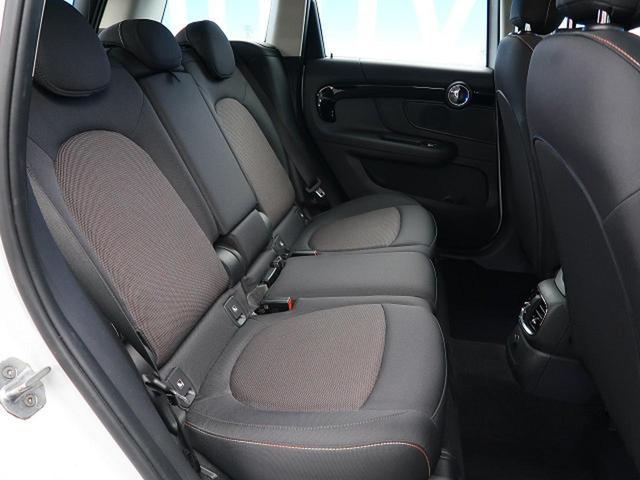 クーパーD クロスオーバー オール4 ペッパーPKG LEDヘッドライト ACC 衝突被害軽減ブレーキ 純正HDDナビ バックカメラ コーナーセンサー コンフォートアクセス 電動リアゲート シートヒーター オートライト 1オーナー 禁煙車(12枚目)