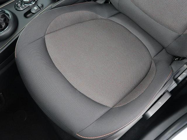 クーパーD クロスオーバー オール4 ペッパーPKG LEDヘッドライト ACC 衝突被害軽減ブレーキ 純正HDDナビ バックカメラ コーナーセンサー コンフォートアクセス 電動リアゲート シートヒーター オートライト 1オーナー 禁煙車(28枚目)