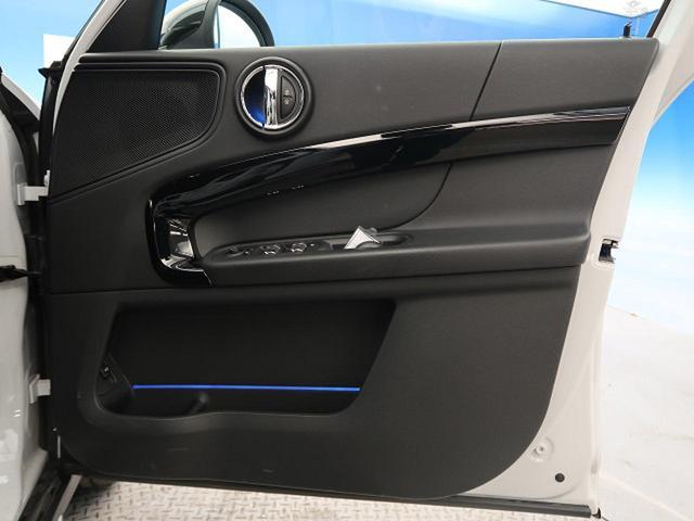 クーパーD クロスオーバー オール4 ペッパーPKG LEDヘッドライト ACC 衝突被害軽減ブレーキ 純正HDDナビ バックカメラ コーナーセンサー コンフォートアクセス 電動リアゲート シートヒーター オートライト 1オーナー 禁煙車(31枚目)