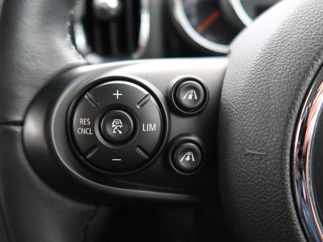 クーパーSD クロスオーバー オール4 ACC 衝突被害軽減ブレーキ 純正HDDナビ バックカメラ LEDヘッドライト 前席シートヒーター コンフォートアクセス パワートランク コーナーセンサー 純正18インチAW ETC 禁煙車(5枚目)