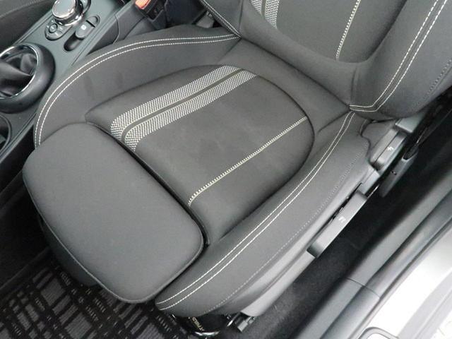 クーパーSD クロスオーバー オール4 ACC 衝突被害軽減ブレーキ 純正HDDナビ バックカメラ LEDヘッドライト 前席シートヒーター コンフォートアクセス パワートランク コーナーセンサー 純正18インチAW ETC 禁煙車(28枚目)