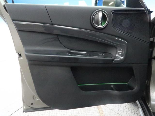 クーパーSD クロスオーバー オール4 ACC 衝突被害軽減ブレーキ 純正HDDナビ バックカメラ LEDヘッドライト 前席シートヒーター コンフォートアクセス パワートランク コーナーセンサー 純正18インチAW ETC 禁煙車(32枚目)