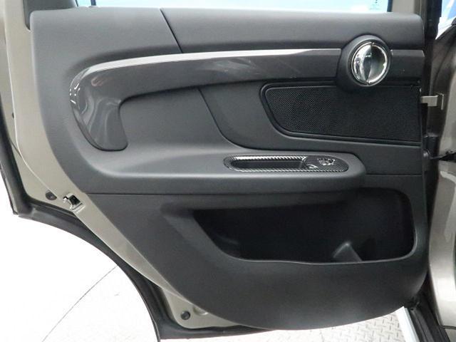 クーパーSD クロスオーバー オール4 ACC 衝突被害軽減ブレーキ 純正HDDナビ バックカメラ LEDヘッドライト 前席シートヒーター コンフォートアクセス パワートランク コーナーセンサー 純正18インチAW ETC 禁煙車(34枚目)