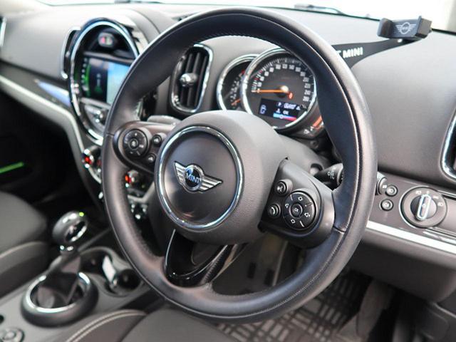 クーパーSD クロスオーバー オール4 ACC 衝突被害軽減ブレーキ 純正HDDナビ バックカメラ LEDヘッドライト 前席シートヒーター コンフォートアクセス パワートランク コーナーセンサー 純正18インチAW ETC 禁煙車(39枚目)