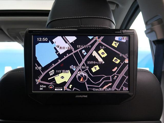 GLE350d 4マチックスポーツ サンルーフ ハーマンカードン 360°カメラ レーダーセーフティPKG 黒革 純正HDDナビ フルセグ LEDヘッドライト パワートランク キーレスゴー パークトロニック パワーシート 禁煙車(8枚目)