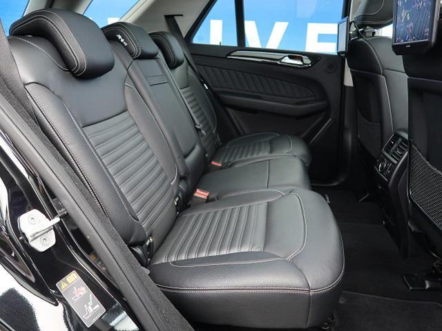 GLE350d 4マチックスポーツ サンルーフ ハーマンカードン 360°カメラ レーダーセーフティPKG 黒革 純正HDDナビ フルセグ LEDヘッドライト パワートランク キーレスゴー パークトロニック パワーシート 禁煙車(12枚目)