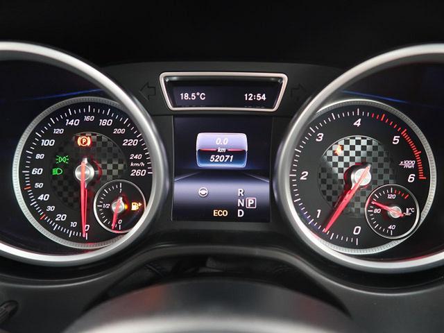 GLE350d 4マチックスポーツ サンルーフ ハーマンカードン 360°カメラ レーダーセーフティPKG 黒革 純正HDDナビ フルセグ LEDヘッドライト パワートランク キーレスゴー パークトロニック パワーシート 禁煙車(15枚目)