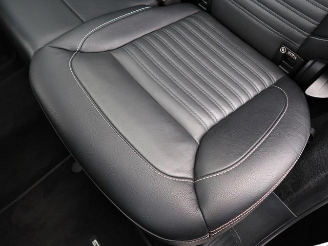 GLE350d 4マチックスポーツ サンルーフ ハーマンカードン 360°カメラ レーダーセーフティPKG 黒革 純正HDDナビ フルセグ LEDヘッドライト パワートランク キーレスゴー パークトロニック パワーシート 禁煙車(30枚目)