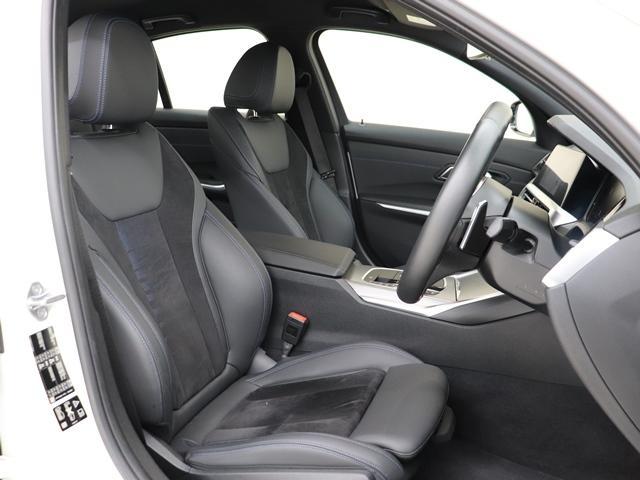 320d xDrive Mスポーツ インテリジェントセーフティ ACC 全方位カメラ アンビエントライト Mスポーツサスペンション Mスポーツレザーステアリング コックピッドディスプレイ LEDヘッドライト(9枚目)