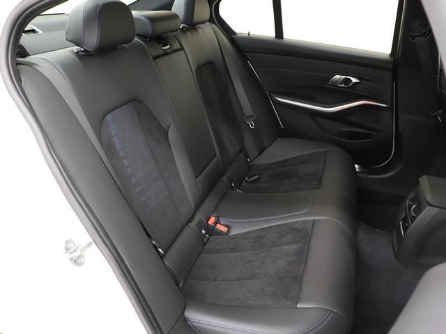 320d xDrive Mスポーツ インテリジェントセーフティ ACC 全方位カメラ アンビエントライト Mスポーツサスペンション Mスポーツレザーステアリング コックピッドディスプレイ LEDヘッドライト(11枚目)