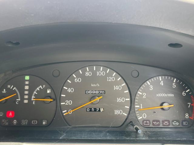 走行距離69875km!!