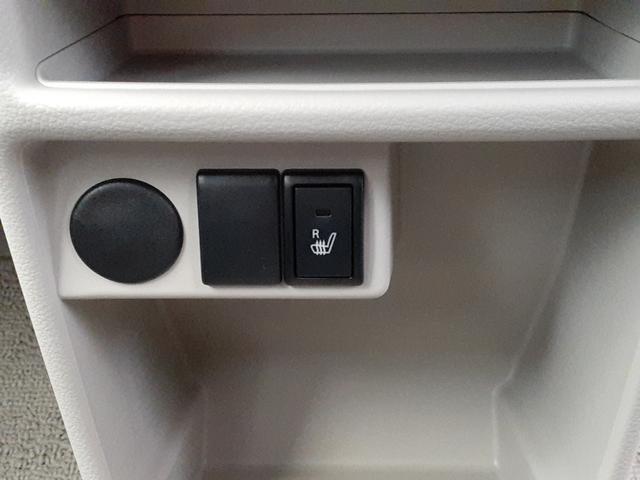 L アイドリングストップ シートヒーターレーダーブレーキサポート 社外メモリーナビ フルセグ バックカメラ プッシュスタート スマートキー(18枚目)