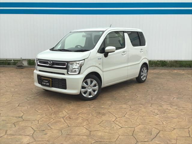 マツダ HYBRID XG 4WD