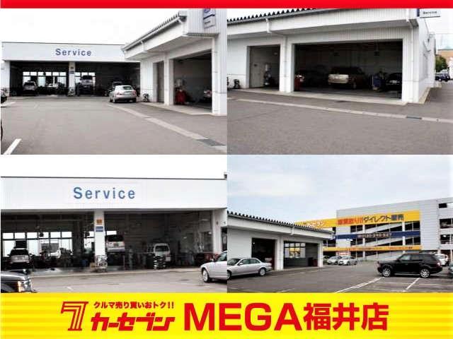 車検までのオイル交換サービス特典もご好評いただいております!!詳しくは MEGA福井店 0776-57-0800までお問い合わせください!