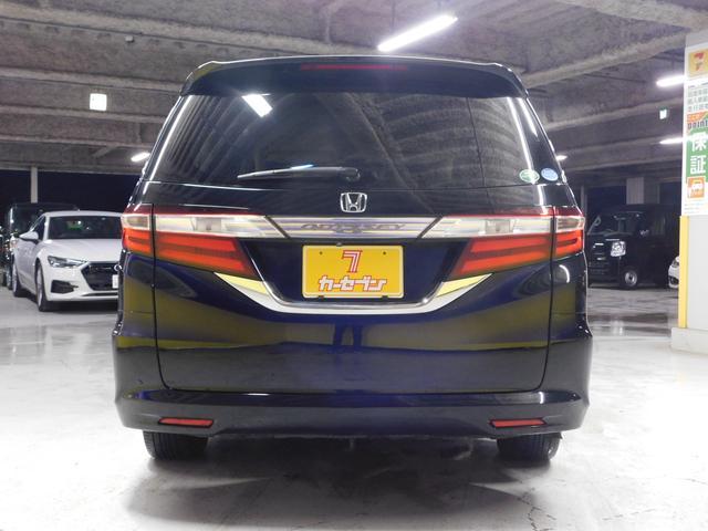 「ホンダ」「オデッセイ」「ミニバン・ワンボックス」「福井県」の中古車23
