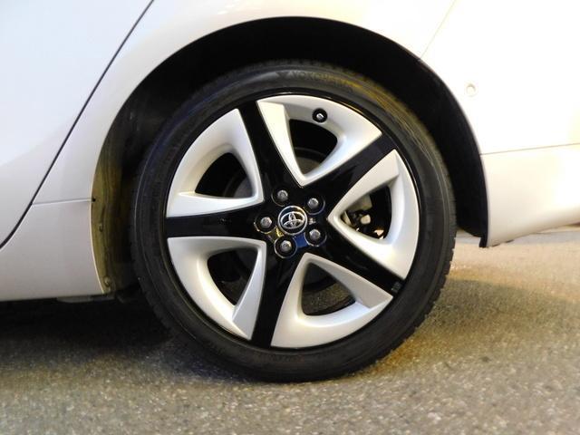 Aツーリングセレクション 4WD 純正SD8インチナビ フルセグTV LEDオートライト ブルートゥースオーディオ DVD視聴 CD シートヒーター ステリングスイッチ 合皮シート バックカメラ ETC(41枚目)