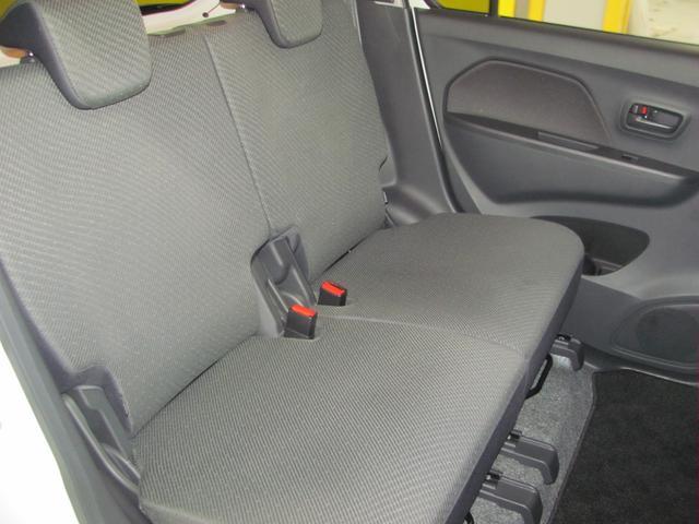 スズキ ワゴンR FX  アイドリングストップ シートヒーター CD キーレス