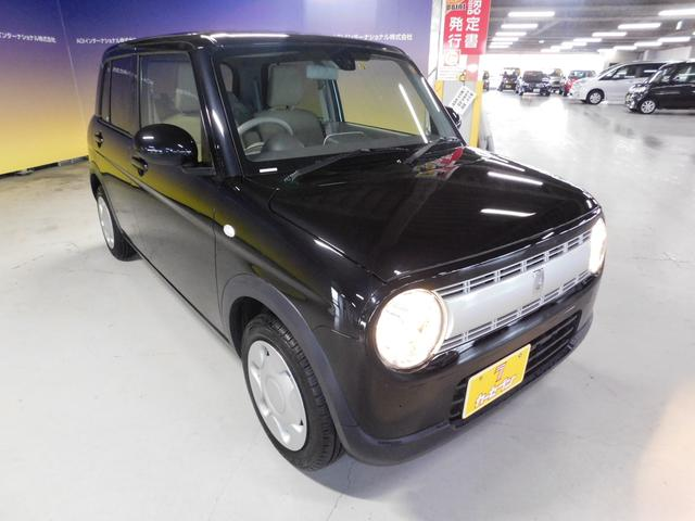L 自動ブレーキ シートヒーター(5枚目)