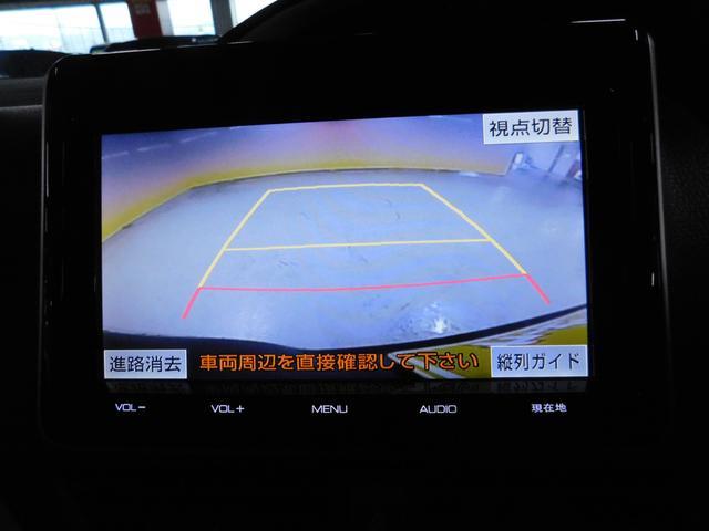 ハイブリッドG SDナビ フルセグ バックカメラ 両側電動(19枚目)