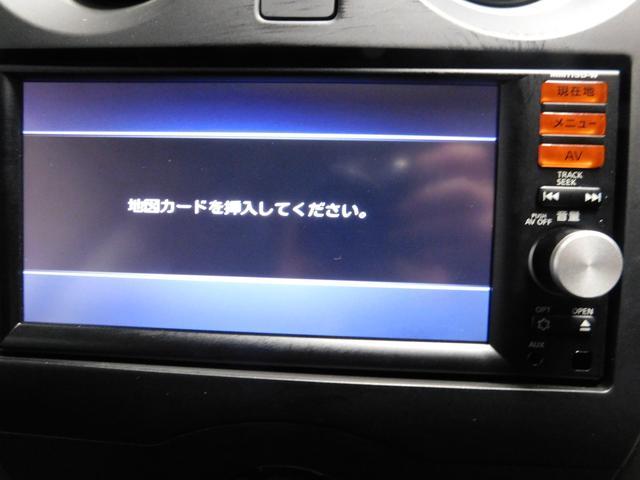 X純正SDナビ ワンセグTV ETC オートライト CD(15枚目)