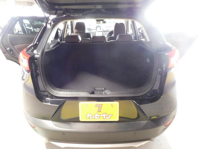 XD ノーブル ブラウン 4WD ナビTV Bカメラ ETC(12枚目)