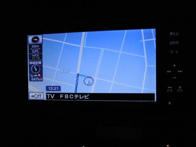 GオートLED 純正SDナビ フルセグTV(16枚目)