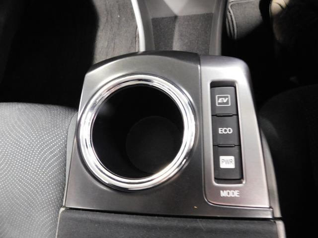 S チューン ブラック SDナビ フルセグTV Rカメラ(20枚目)