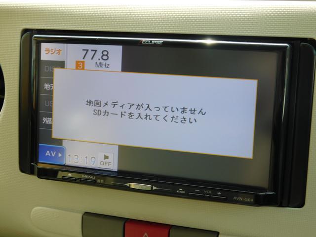 ココアプラスX ナビ フルTV スマートキー CD DVD(14枚目)