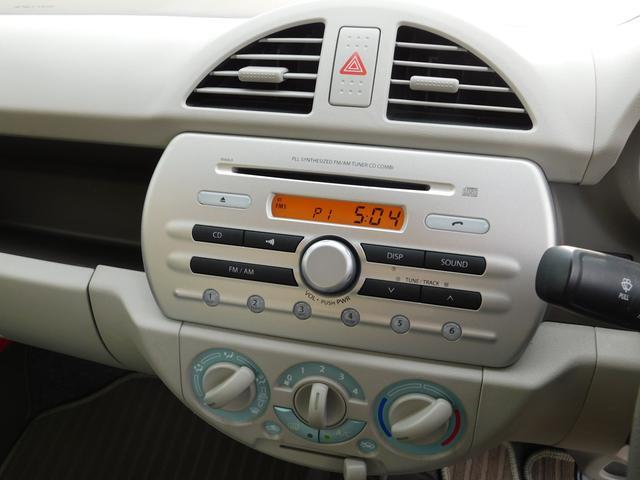 ECO-L 純正CD キーレス ETC(13枚目)