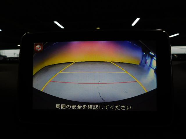 XDブラックレザーリミテッド コネクトSDナビ フルセグ(19枚目)