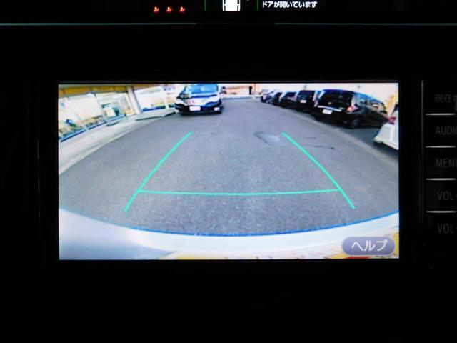 カスタムG-T SDナビTV Rカメラ 両側パワスラ LED(19枚目)