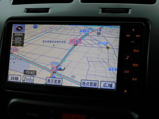 150X ナビ/TV/Rカメラ/HIDライト/ETC/CD(14枚目)