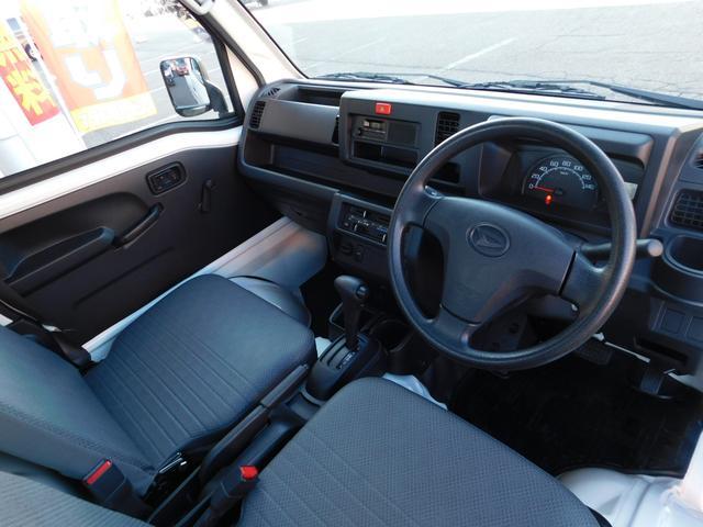 スタンダード4WD ラジオ エアコン(6枚目)