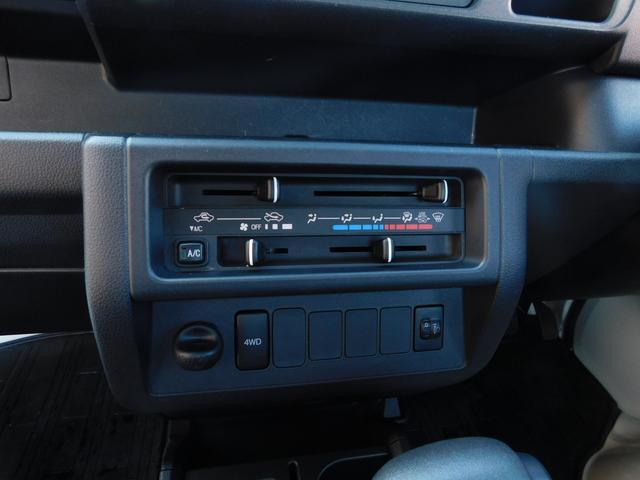 スタンダード4WD ラジオ エアコン(15枚目)