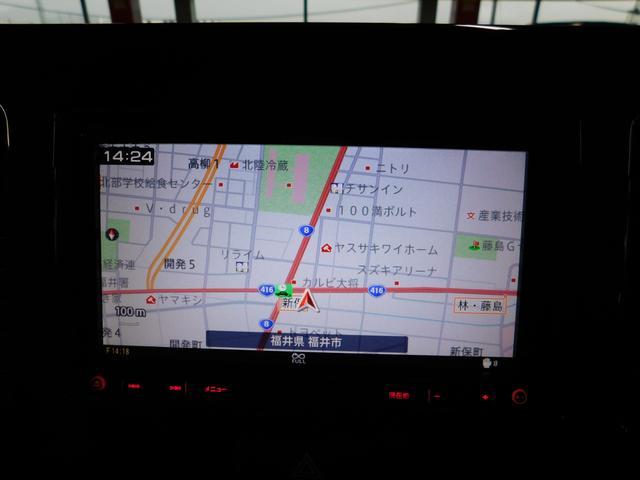 S社外メモリナビ ワンセグTV CD ETC スマートキ0(18枚目)