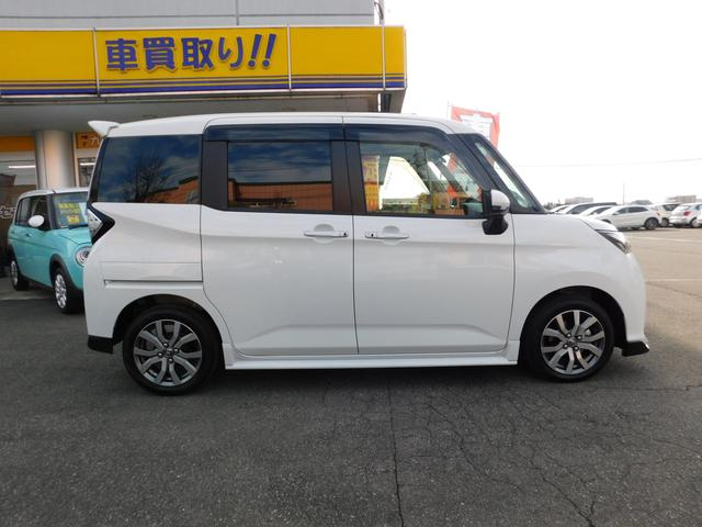 「トヨタ」「タンク」「ミニバン・ワンボックス」「福井県」の中古車8