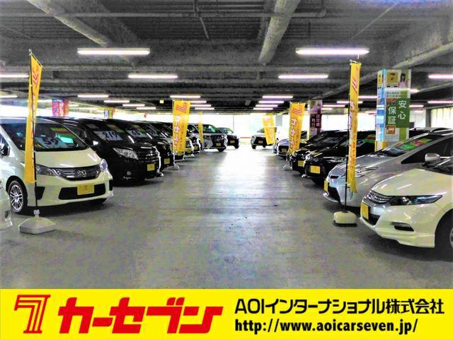 U  純正ナビTV HIDオートライト シートヒーター(2枚目)