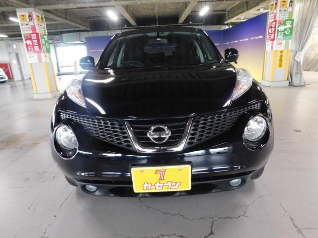 「日産」「ジューク」「SUV・クロカン」「石川県」の中古車16