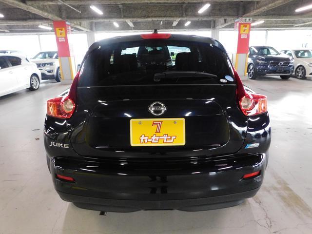 「日産」「ジューク」「SUV・クロカン」「石川県」の中古車20