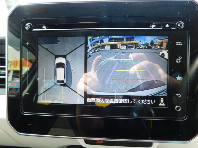 ハイブリッドMZ 純ナビ フルセグTV アラウンドビューM バックカメラ LEDオート スマートキー 純正16AW クルーズコントロール シートヒーター(5枚目)