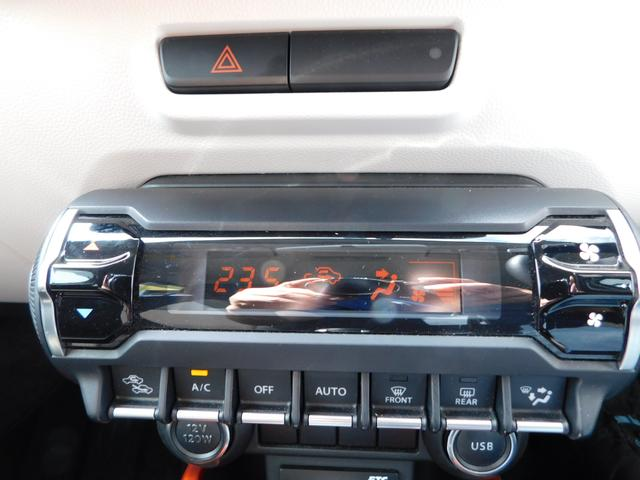 ハイブリッドMZ 純ナビ フルセグTV アラウンドビューM バックカメラ LEDオート スマートキー 純正16AW クルーズコントロール シートヒーター(6枚目)