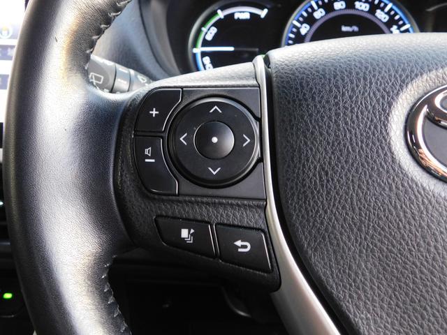 ハイブリッドGi 10型ナビ・12.8型後席モニター フルTV バックカメラ 両側電動スライドドア 車高調 クルコン レザーシート シートヒーター 純正15AW スマートキー(30枚目)
