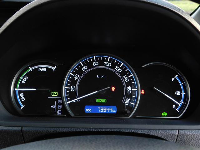 ハイブリッドGi 10型ナビ・12.8型後席モニター フルTV バックカメラ 両側電動スライドドア 車高調 クルコン レザーシート シートヒーター 純正15AW スマートキー(31枚目)