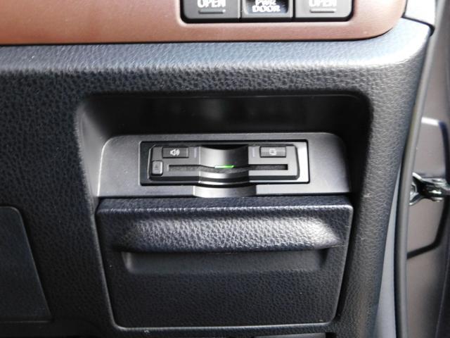 ハイブリッドGi 10型ナビ・12.8型後席モニター フルTV バックカメラ 両側電動スライドドア 車高調 クルコン レザーシート シートヒーター 純正15AW スマートキー(32枚目)