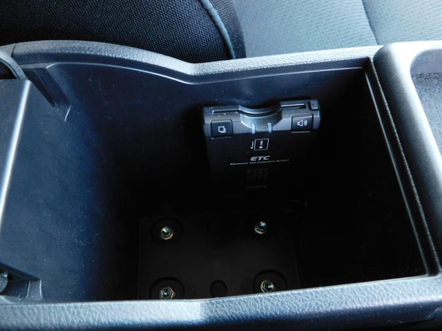 エアリアル 純正ナビ フルTV Bカメラ ETC オートHID プッシュスタート 18インチアルミ CD DVD SD AUX BT(25枚目)
