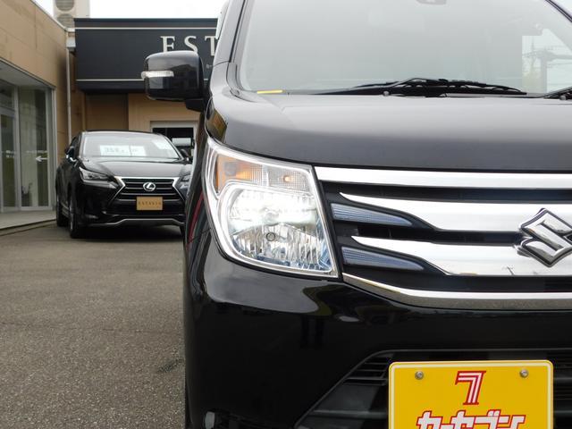 FZ 後期 社外CDオーディオ オートHID ドラレコ シートヒーター 衝突軽減ブレーキ ETC シートカバー(17枚目)