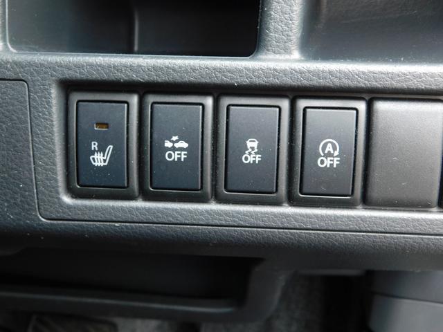 FZ 後期 社外CDオーディオ オートHID ドラレコ シートヒーター 衝突軽減ブレーキ ETC シートカバー(25枚目)